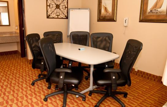 Conference room BEST WESTERN CLERMONT