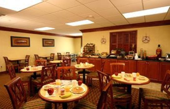 Restaurant BW PLUS STRAWBERRY INN SUITES