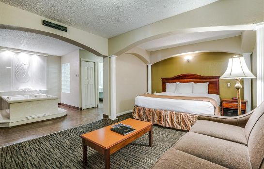 Suite BEST WESTERN CITYPLACE INN