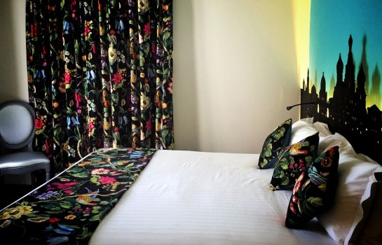 Double room (superior) Best Western Aurore