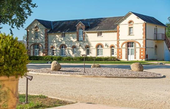 Info Best Western Premier Le Mans Country Club