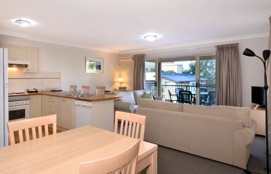 Info Terralong Terrace Serviced Apartments