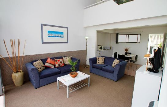 Suite Merimbula Sea Spray Motel