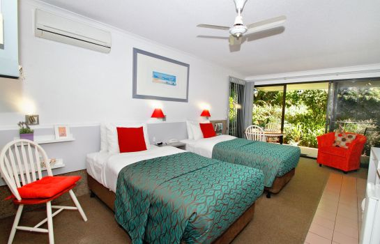 Info Merimbula Sea Spray Motel