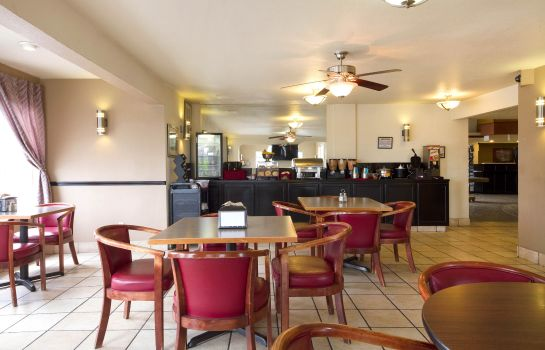 Restaurant Clarion Hotel By Humboldt Bay
