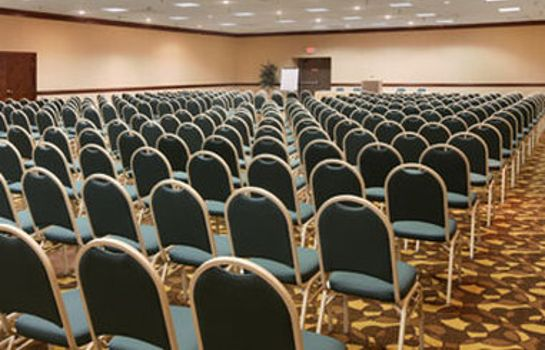 Conference room RAMADA PLAZA LOUISVILLE CONFCT