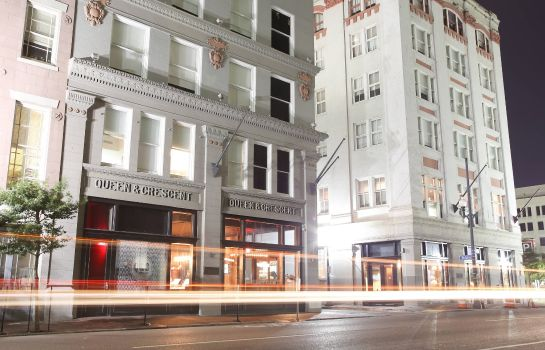 Widok zewnętrzny Q&C HotelBar New Orleans Autograph Collection®