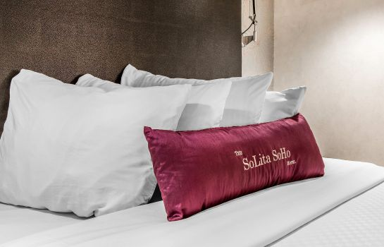 Chambre an Ascend Hotel Collection Member The Solita Soho Hotel