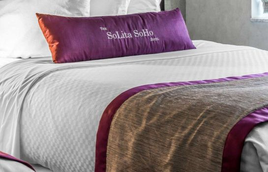 Kamers The Solita Soho Hotel Ascend Hotel Colle