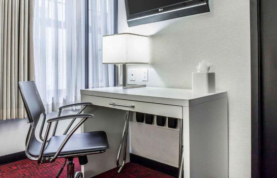 Zimmer an Ascend Hotel Collection Member The Solita Soho Hotel