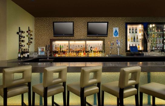 Restaurant DoubleTree by Hilton Chattanooga