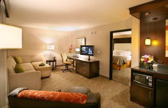 Suite DoubleTree by Hilton Chattanooga