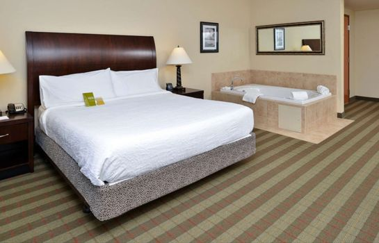 Room DoubleTree by Hilton Chattanooga