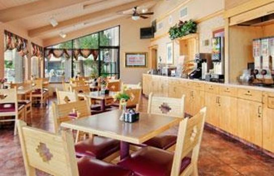 Restaurant DAYS INN & SUITES TEMPE