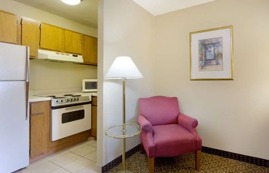 Suite DAYS INN & SUITES TEMPE