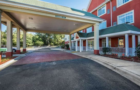 Exterior view Econo Lodge Inn & Suites Marianna