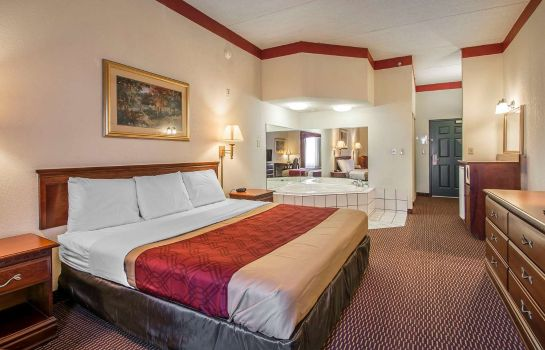 Junior Suite Econo Lodge Inn & Suites Marianna