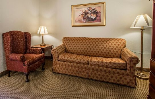 Suite Econo Lodge Inn and Suites Marianna