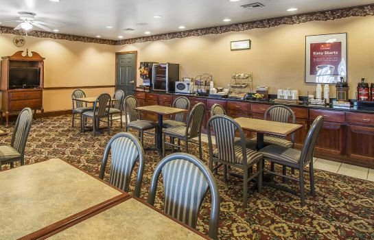 Info Econo Lodge Inn & Suites Marianna