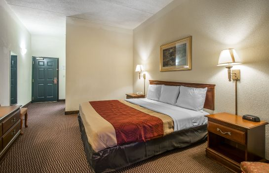 Camera Econo Lodge Inn & Suites Marianna