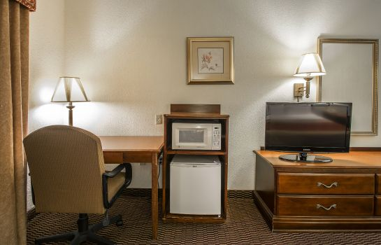 Chambre Econo Lodge Inn & Suites Marianna