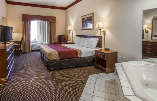 Kamers Econo Lodge Inn & Suites Marianna