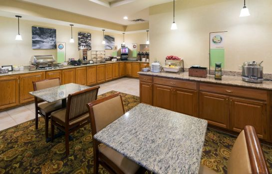 Restaurant Comfort Inn & Suites Lithia Springs