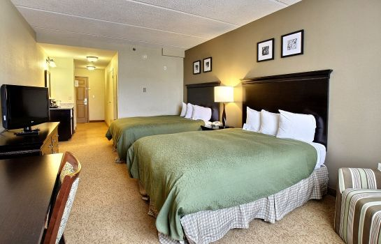 Suite Comfort Inn & Suites Lithia Springs