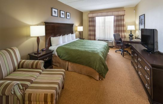 Zimmer Comfort Inn & Suites Lithia Springs