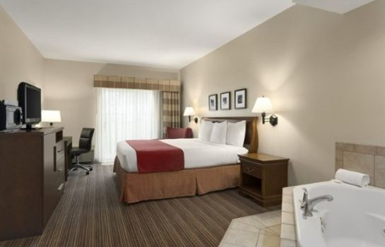 Suite COUNTRY INN STES OMAHA AIRPORT