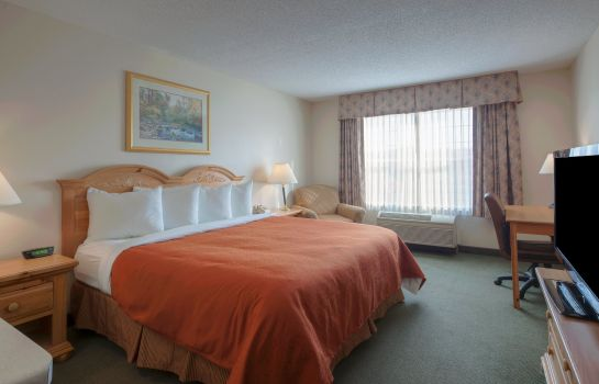 Kamers COUNTRY INN SUITES DECORAH