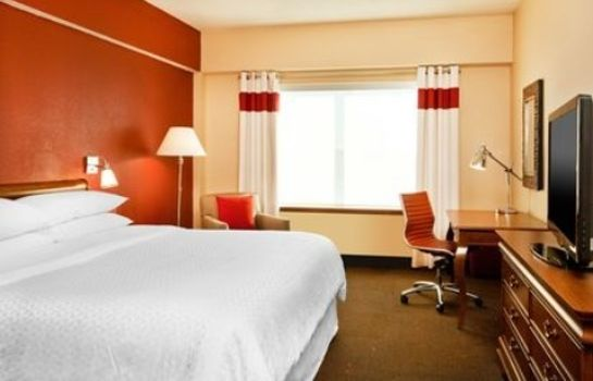 Zimmer Four Points by Sheraton Louisville Airport