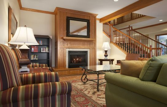 Hol hotelowy MN  Albert Lea Country Inn and Suites By Carlson