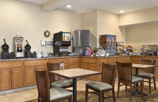 Restaurant MN  Albert Lea Country Inn and Suites by Radisson