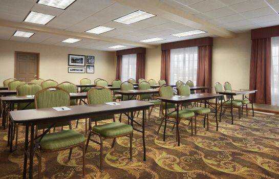 Sala konferencyjna MN  Albert Lea Country Inn and Suites By Carlson