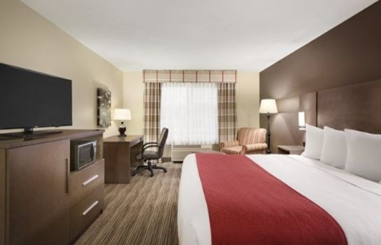 Kamers MN  Albert Lea Country Inn and Suites by Radisson