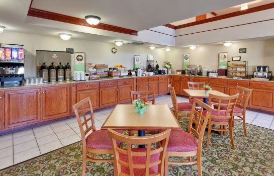 Restaurant Comfort Inn and Suites Antioch