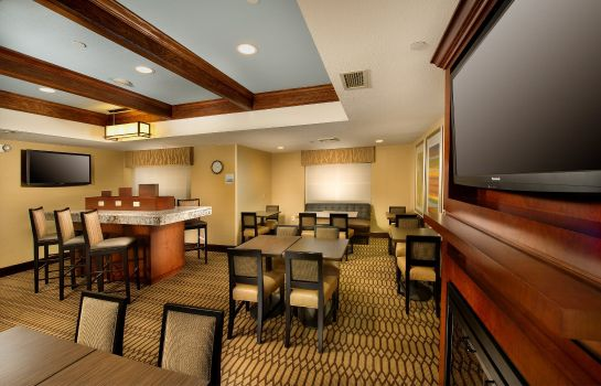 Restaurant Holiday Inn Express & Suites MANASSAS