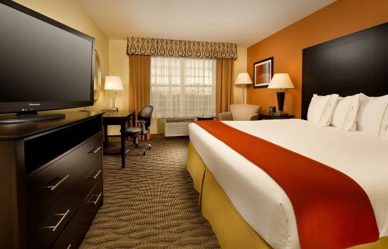 Zimmer Holiday Inn Express & Suites MANASSAS