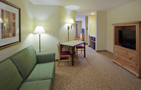 Suite COUNTRY INN SUITES GERMANTOWN