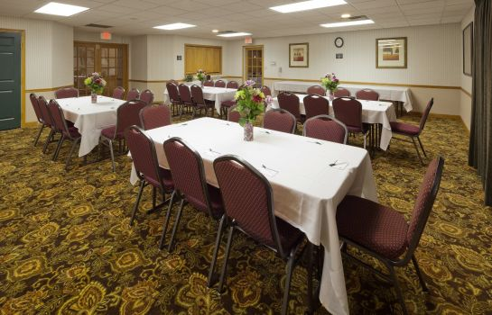 Sala konferencyjna COUNTRY INN SUITES GERMANTOWN