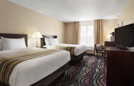 Zimmer Birmingham Country Inn And Suites By Carlson