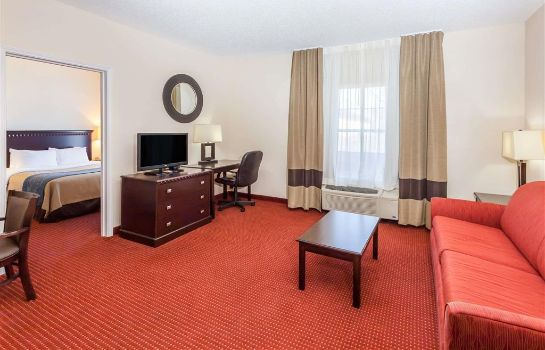 Suite Baymont by Wyndham Decatur