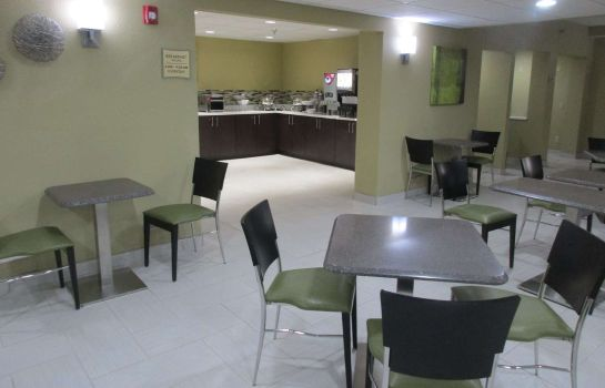 Restauracja BEST WESTERN PLUS JONESBORO