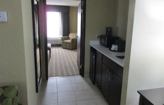 Suite BEST WESTERN PLUS JONESBORO