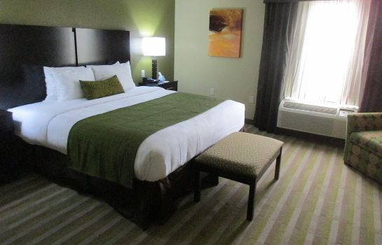 Suite Best Western Plus Jonesboro Inn & Suites