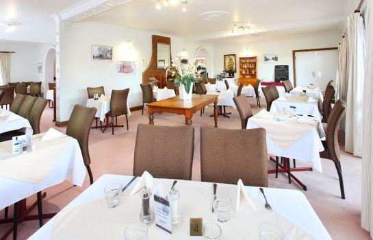 Restaurante BEST WESTERN THE HENRY PARKES