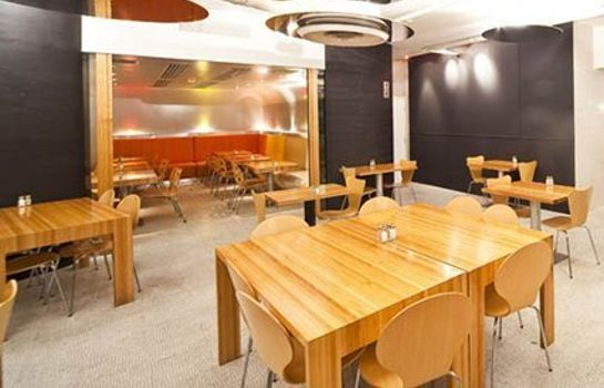 Restaurant Comfort Hotel Perth City
