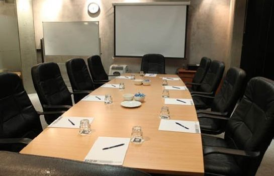 Conference room Comfort Hotel Perth City