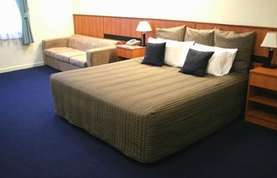Room Comfort Hotel Perth City